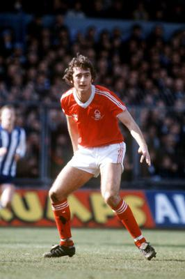 Soccer – Football League Division One – Nottingham Forest v Brighton and Hove Albion