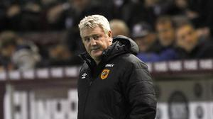 Hull manager Steve Bruce is confident his side can improve on their recent slump in form