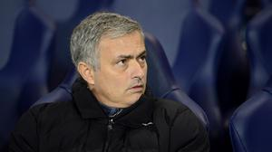Jose Mourinho, pictured, has been charged by the FA with misconduct over comments about match officials
