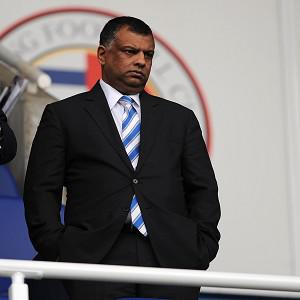 Tony Fernandes estimates he has sunk £50million into QPR since taking over in August 2011
