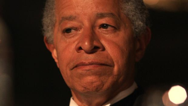 "Lord Herman Ouseley has dismissed the FA's reform package as a ""sham"""