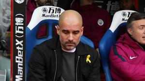 Despite burnout fears, Pep Guardiola used just 17 players over Christmas and New Year