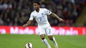 Raheem Sterling will not decide his future until the summer