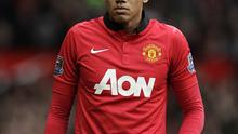 Chris Smalling has apologised for his choice of fancy dress attire