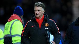 Louis van Gaal plans to retire at the end of his Manchester United reign