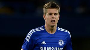 Marco van Ginkel has made 16 Serie A appearances since joining AC Milan on loan from Chelsea last summer