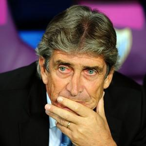Manuel Pellegrini has been linked with the Chelsea hotseat