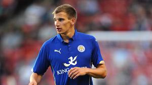 Marc Albrighton will get a chance to impress with Leicester again this weekend