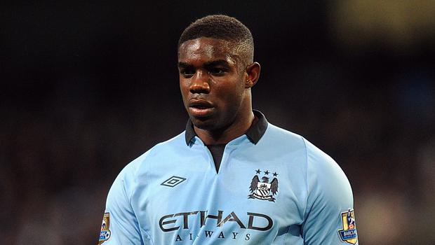 Micah Richards, pictured, will bring a winning mentality to Aston Villa, says manager Tim Sherwood