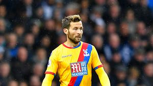 Yohan Cabaye has been linked with a summer switch to Marseille