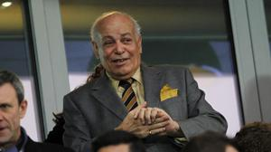 Assem Allam has repeated his threat to sell Hull if the FA fails to ratify his bid to change the club's name