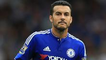 Pedro joined Chelsea instead of Manchester United in August