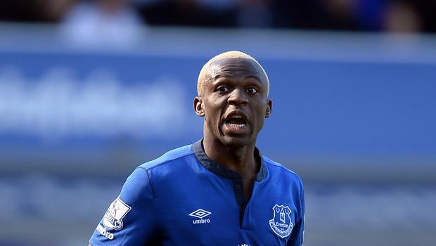 Everton striker Arouna Kone is ready to make another bid to prove his worth at the club