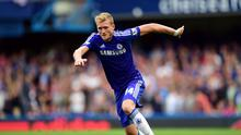 Andre Schurrle has dismissed suggestions of a move from Chelsea