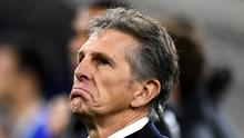 Claude Puel's position seems under constant scrutiny (Simon Galloway/PA)