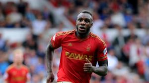 Michail Antonio became West Ham's fourth deadline day acquisition having signed from Nottingham Forest
