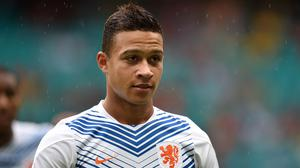 Manchester United have agreed a deal to sign Memphis Depay
