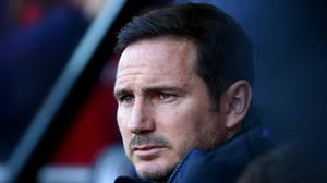 Frank Lampard, pictured, wants his Chelsea players to show a selfish streak in completing the Premier League season (Mark Kerton/PA)