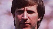 Ronnie Whelan, who was left out of Jack's Ireland team
