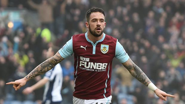 Danny Ings reportedly held talks with Real Sociedad over a summer move to Spain