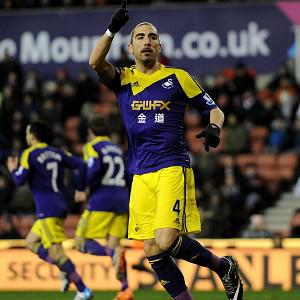 Chico Flores has let his football do the talking in the last two games