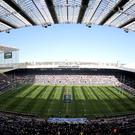 """A Saudi takeover of Newcastle would be an attempt at """"sportwashing"""" according to Amnesty International (David Davies/PA)"""