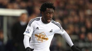 Wilfried Bony's departure has swelled the coffers at Swansea