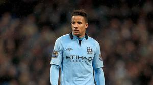 Scott Sinclair has been linked with Aston Villa with his Manchester City stay seemingly over