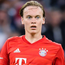 Bayern Munich starlet Ryan Johansson. Photo: Getty