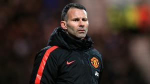 Manchester United assistant manager Ryan Giggs believes consistency will be key next season