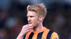 Paul McShane admits time is running out for Hull to preserve their top-flight status