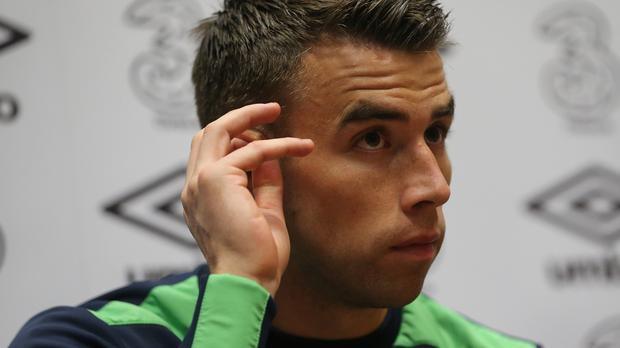 Defender Seamus Coleman has revealed raised standards off the pitch are behind Everton's improvement on it