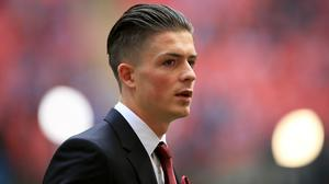 Jack Grealish could be in hot water with his club Aston Villa