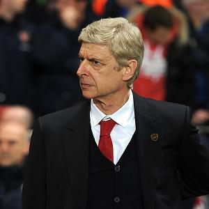 Arsenal are currently one point off the Barclays Premier League summit