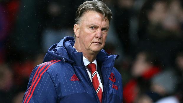 Louis Van Gaal Says He Has Been Driven To Boredom And
