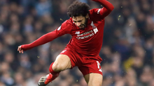 'Points dropped is one thing; an injury to Virgil van Dijk, Andy Robertson or Mohamed Salah (p) could be enough to seriously destabilise the machine.'
