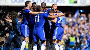 Premier League champions Chelsea will celebrate with an open-top bus tour of west London