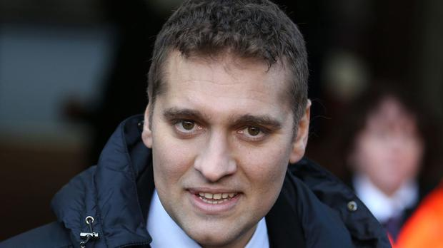 Stiliyan Petrov hopes to return to play for Aston Villa after beating cancer