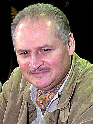 Carlos the Jackal, real name Ilich Ramirez Sanchez
