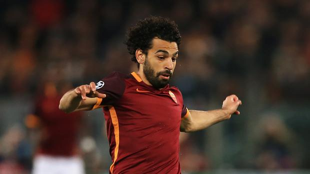 Mohamed Salah is closing in on a big-money move to Liverpool