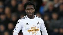 Wilfried Bony has joined Manchester City on a four-and-a-half-year deal