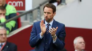 England manager Gareth Southgate insists his side will not be complacent in their upcoming World Cup qualification matches