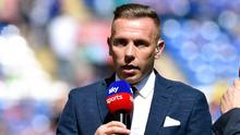 Craig Bellamy has had a complaint made against him in his role as Cardiff Under-18s coach (Simon Galloway/PA)