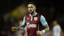 Danny Ings would not be allowed to join Liverpool this month and be loaned back to Burnley