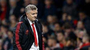 Manchester United interim manager Ole Gunnar Solskjaer knows how good Mauricio Pochettino is (Martin Rickett/PA)
