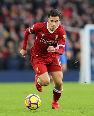 Liverpool cut a good deal for Philippe Coutinho, selling a player who wanted to leave and replacing him seamlessly. Photo: PA