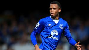 Everton defender Brendan Galloway is set to be offered an improved contract