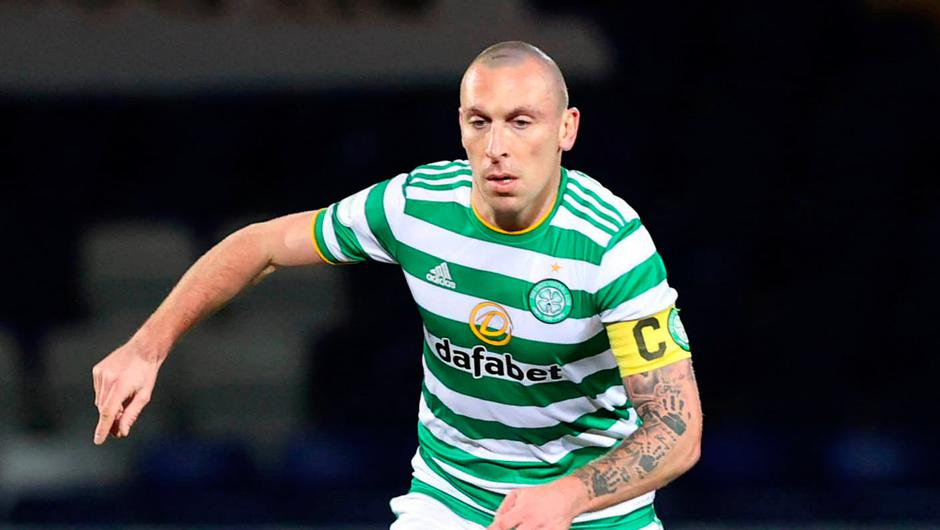 Celtic's Scott Brown will leave the club after 14 years since his move from Hibernian.