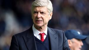 Arsene Wenger is wanted by Paris St Germain