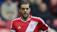 Former Middlesbrough defender Jonathan Woodgate has rejoined the club as first-team coach